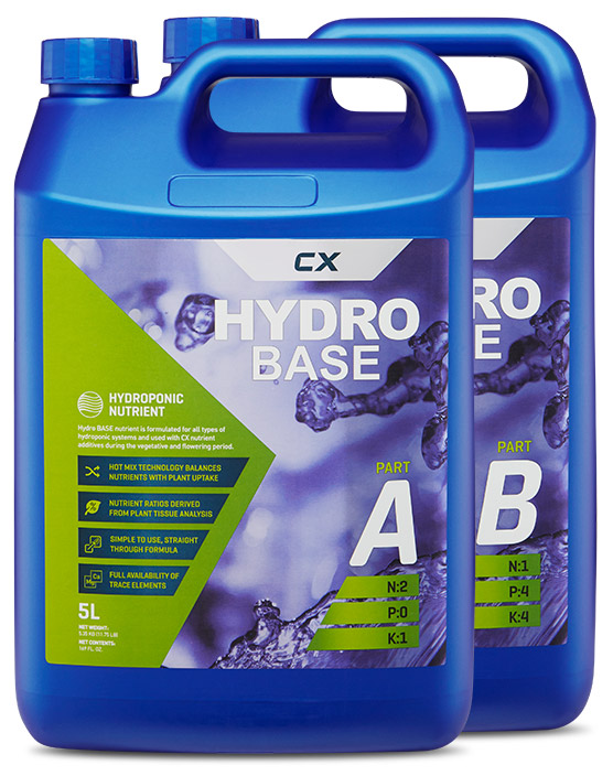 Hydro Base A&B main photo