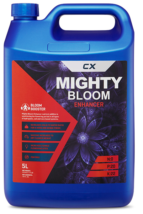 Mighty Bloom Enhancer main photo