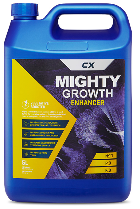 Mighty Growth Enhancer main photo