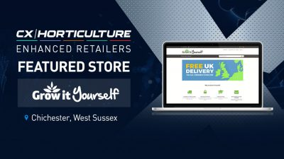 Grow It Yourself Chichester Store Image