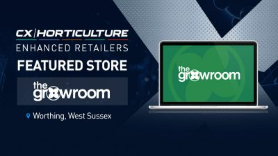 The Grow Room Worthing Store Image
