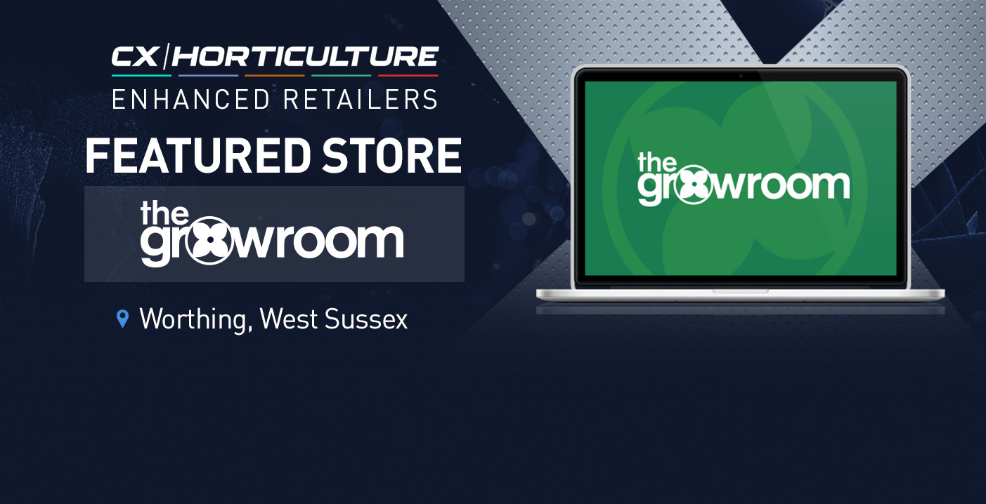 The Grow Room Worthing